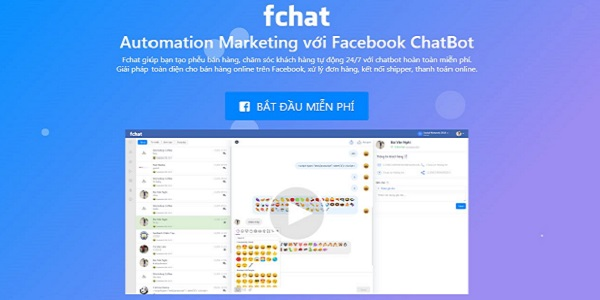 fchat-chatbot